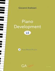 Piano Development L5 - 2862336633