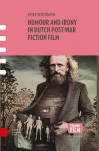 Humour and Irony in Dutch Post-War Fiction Film - 2854479943