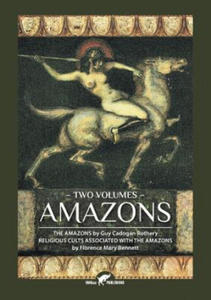 Amazons - 2836344986