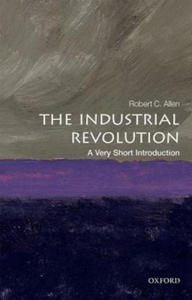 Industrial Revolution: A Very Short Introduction - 2854508662