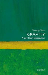 Gravity: A Very Short Introduction - 2835873817