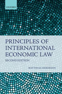 Principles of International Economic Law - 2881530673