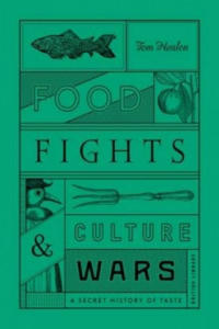 Food Fights and Culture Wars - 2854480501