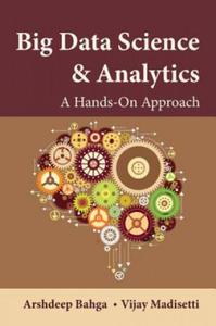 BIG DATA SCIENCE & ANALYTICS: A HANDS-ON - 2845526131