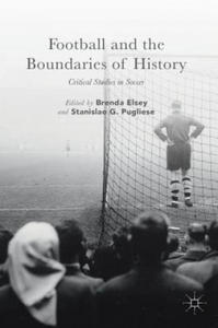 Football and the Boundaries of History - 2854520911
