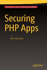 Securing PHP Apps - 2854481123