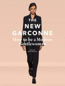 New Garconne: How to be a Modern Gentlewoman - 2843288958