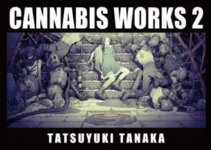 Cannabis Works 2 - 2849853914