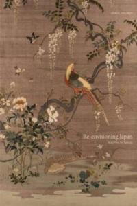 Re-Envisioning Japan - Meiji Fine Art Textiles - 2854481978