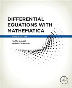 Differential Equations with Mathematica - 2854557613