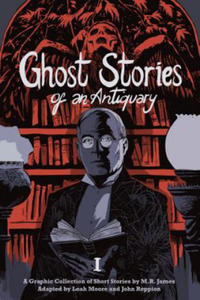 Ghost Stories of an Antiquary. Vol.1 - 2854485375