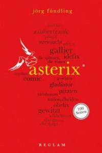 Asterix. 100 Seiten - 2846872474
