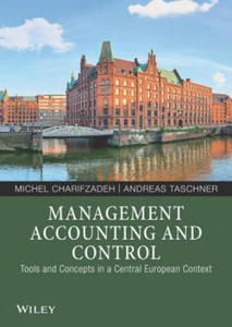 Management Accounting and Control - 2903765198