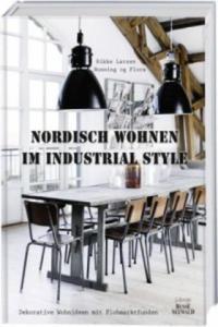Nordisch Wohnen im Industrial Style - 2834147116