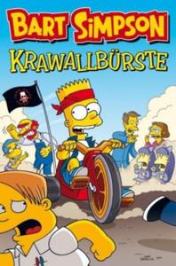 Bart Simpson Comics. Bd.15 - 2853397051