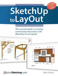 Sketchup to Layout - 2848953959
