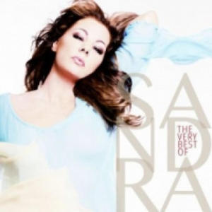 The Very Best Of Sandra, 2 Audio-CDs + 1 DVD (Deluxe Edition) - 2834134712