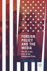 Foreign Policy and the Media - 2854516435