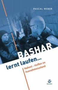 Bashar lernt laufen - 2841422860