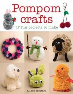 Pompom Crafts - 2846351838