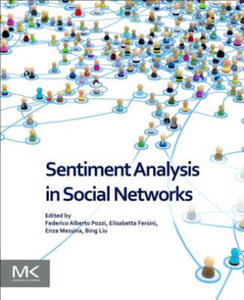 Sentiment Analysis in Social Networks - 2854529559