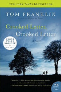 Crooked Letter, Crooked Letter - 2896640666