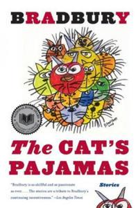 The Cat's Pajamas - 2845911949