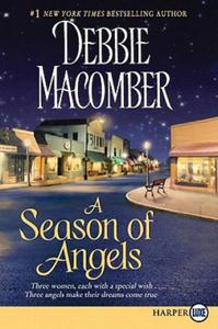 A Season of Angels - 2859231671