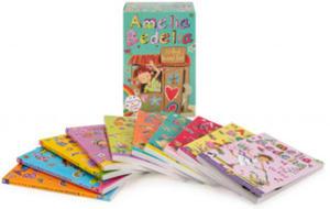 Amelia Bedelia Chapter Book 10-Book Box Set - 2906114879