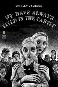 We Have Always Lived in the Castle - 2839141099