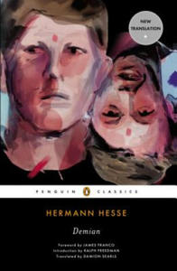 Hermann Hesse, Damion Searls, James Franco, Ralph Freedman - Demian - 2837507937