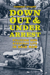 Down, Out, and Under Arrest - 2854485588