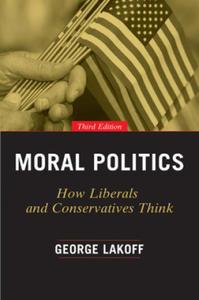Moral Politics - 2852760141