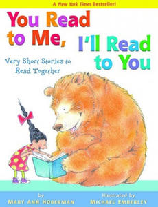 You Read to Me, I'll Read to You - 2841424337