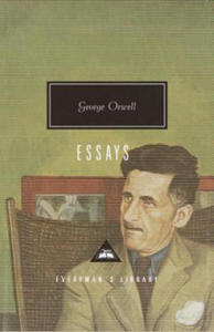George Orwell, John Carey - Essays - 2843285248