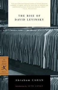 The Rise of David Levinsky - 2858839560