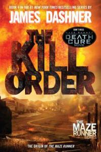 The Kill Order - 2857959903