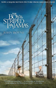 The Boy in the Striped Pajamas - 2835280313