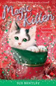 A Christmas Surprise - 2844390242