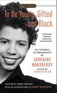 To Be Young, Gifted and Black - 2865247506