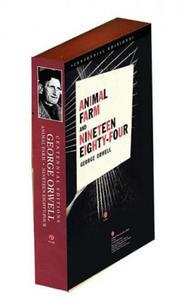 Animal Farm / Nineteen Eighty-Four - 2856485107