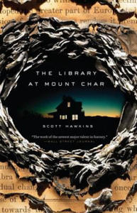 The Library at Mount Char - 2846572109