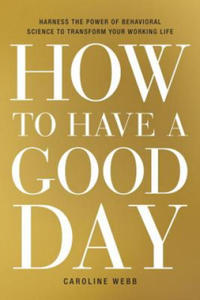 How to Have a Good Day - 2844866918