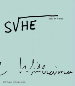 Saul Williams - She - 2856499008