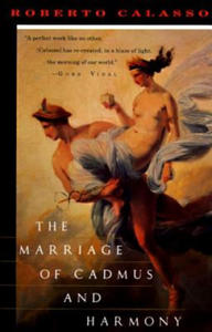 The Marriage of Cadmus and Harmony - 2904808864