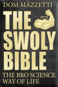 The Swoly Bible - 2859215620