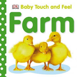 Baby Touch and Feel: Farm - 2903480115