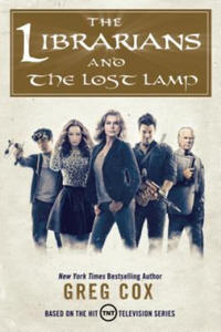 The Librarians and the Lost Lamp - 2841425552