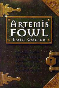 Artemis Fowl (Książka) - 2882085138