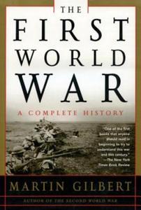 The First World War - 2837897612